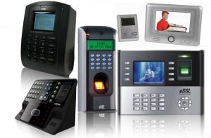 Cистема контроля и управления доступом